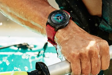 Samsung Gear S3 - The True Smartwatch