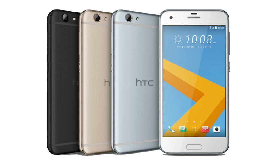 The HTC One A9s Pro Arrives In Malaysia!