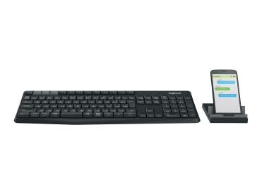 Logitech K375s Multi-Device Combo Launched