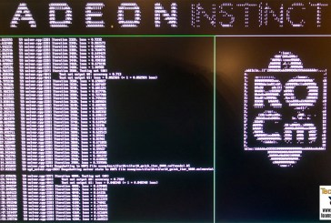 The First AMD Radeon Instinct Servers Revealed!