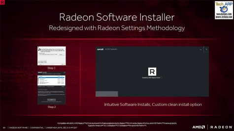 The AMD Radeon Software Crimson ReLive Edition Revealed!