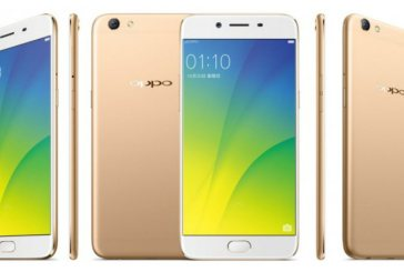 The OPPO R9s Is Coming To Malaysia Soon!