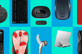 Logitech Won 15 GOOD DESIGN 2016 Awards