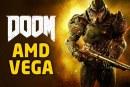 Watch AMD Vega Run DOOM On Vulkan!