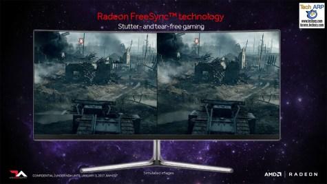 The AMD Radeon FreeSync 2 Tech Report