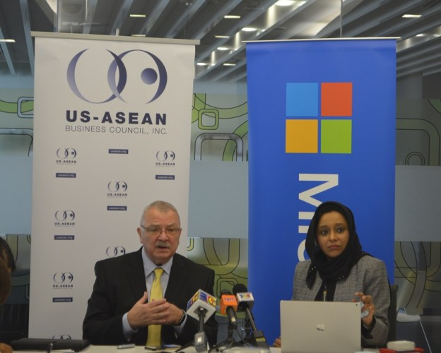 US-ASEAN Business Council