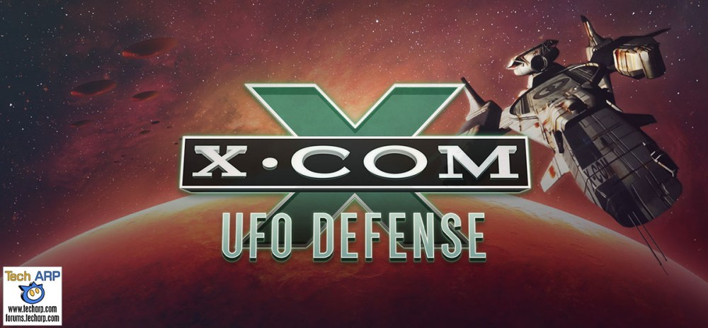 X-COM: UFO Defense Is Now FREE For 48 Hours!