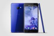HTC U Ultra And HTC U Play Launched
