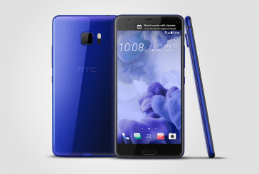 HTC U Ultra And HTC U Play Launched