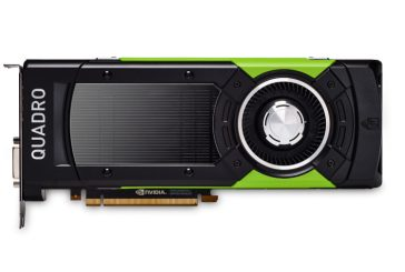 The NVIDIA Quadro Pascal GPUs Launched