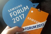 The Complete Samsung Forum 2017 Coverage