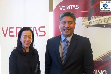 The Veritas 360 Enterprise Data Management Tech Briefing