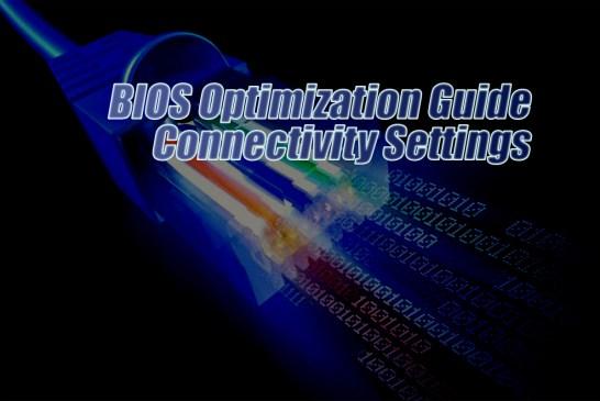 Duplex Select - The BIOS Optimization Guide
