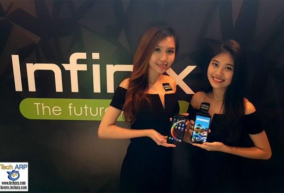 The Infinix Zero 4 Pro, Zero 4 & HOT 4 Pro Smartphones Revealed!