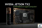 The NVIDIA Jetson TX2 (Pascal) Tech Report