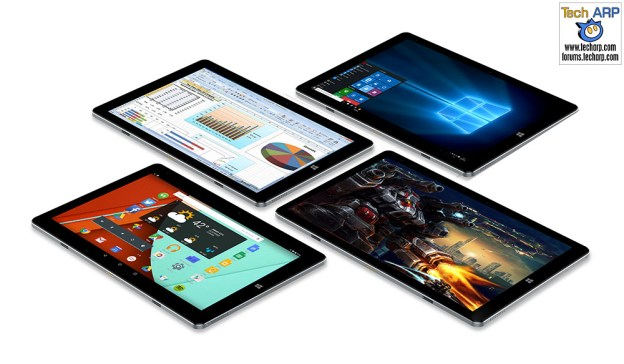 The SNS JOI 11 2-in-1 Tablet Revealed!