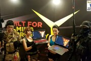 The Lenovo Legion Y720 & Y520 Gaming Laptops Revealed!