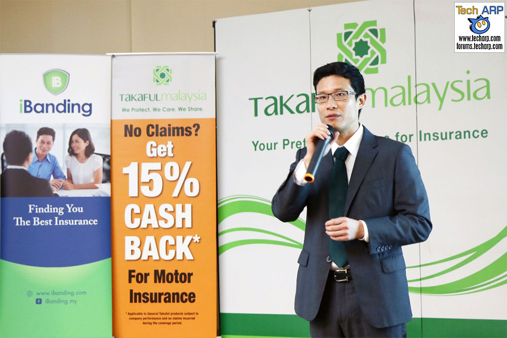 Takaful & Allianz Malaysia Receive Top Motor Insurance Awards