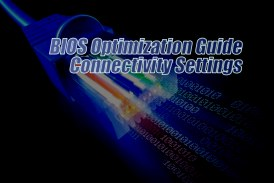 ECP Mode Use DMA – The BIOS Optimization Guide