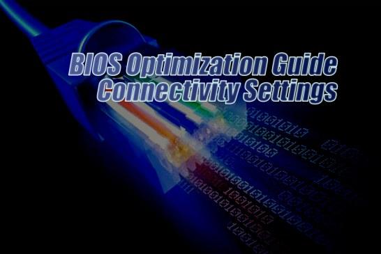ECP Mode Use DMA – The BIOS Optimization Guide