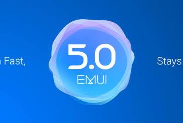 Huawei EMUI 5.0 User Interface Introduced In More Devices!