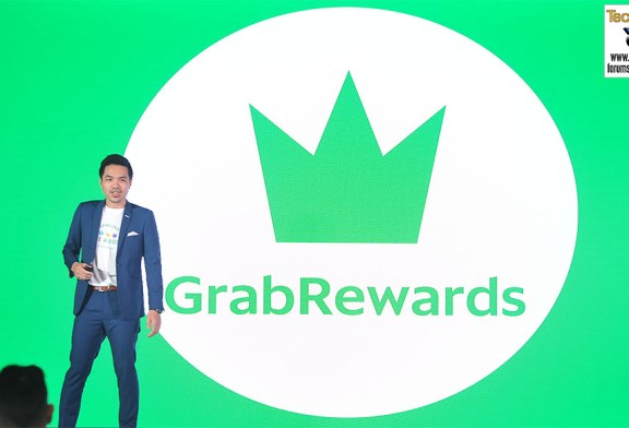 Get More Value From Each Grab Ride With GrabRewards