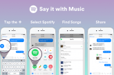 Discover & Share Music With The Spotify Bot For Facebook Messenger