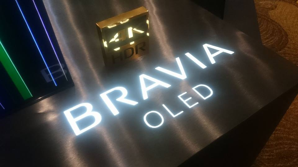 The 2017 Sony BRAVIA TVs & AV Products Revealed!