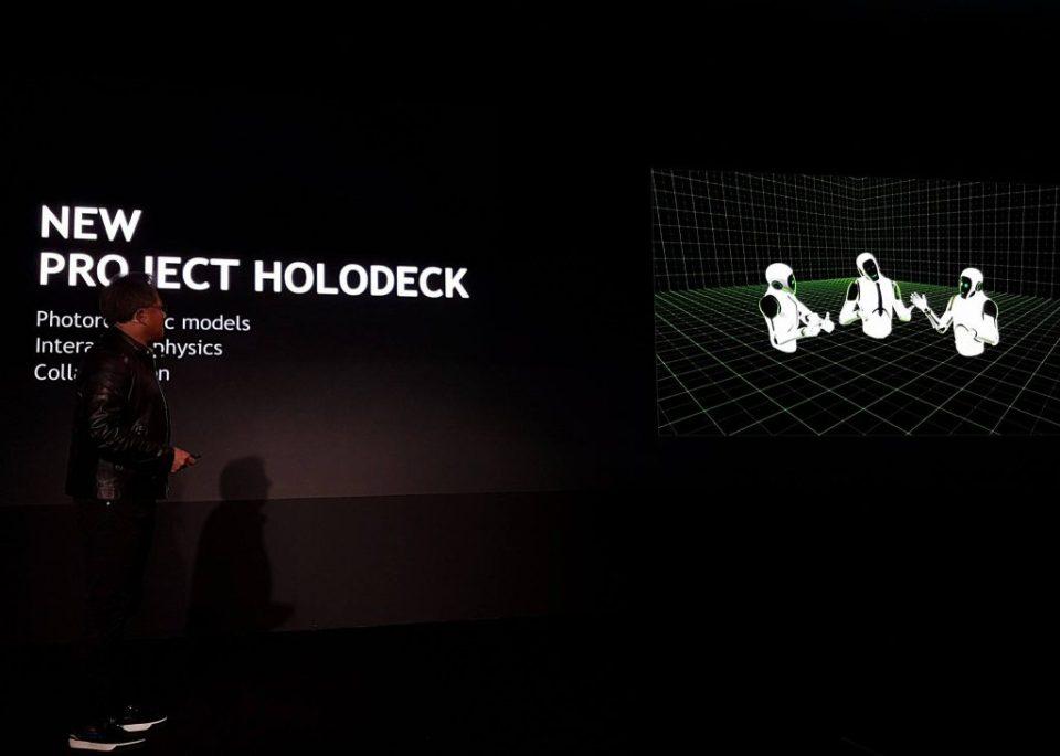 NVIDIA Isaac, Max-Q, Volta, HGX & More Revealed @ Computex 2017