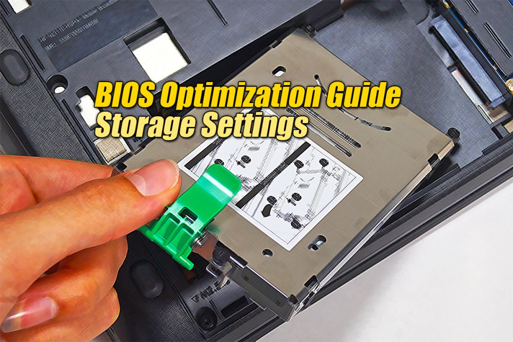 ATAPI 80-Pin Cable Detection - The BIOS Optimization Guide