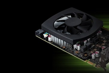 NVIDIA Introduces GeForce GT 1030 For Entry-Level Gaming