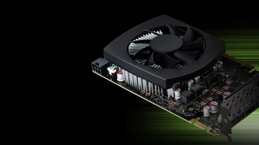 NVIDIA GeForce GT 1030 for Brilliant PC Graphics