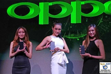 The OPPO R9s Black Edition Price & Specifications