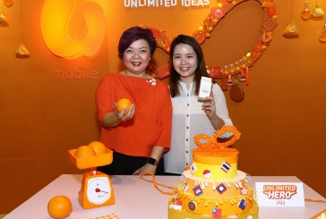 U Mobile Unlimited Hero P78 Postpaid Plan Revealed!