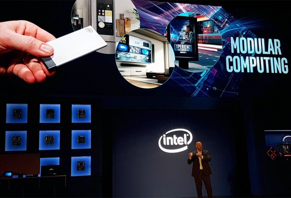 The Intel Compute Card, X-Series & Core i9 CPUs & More @ Computex 2017