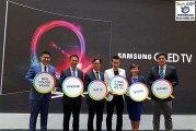 The 2017 Samsung QLED TV Range Arrives In Malaysia!