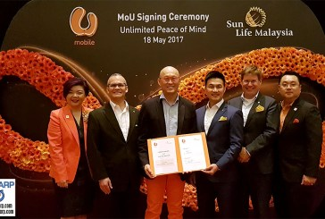 U Mobile Set To Offer Sun Life Micro Insurance