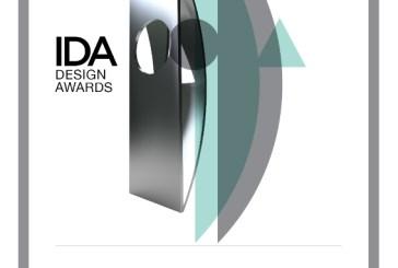 The honor 8 Wins The International Design Award!