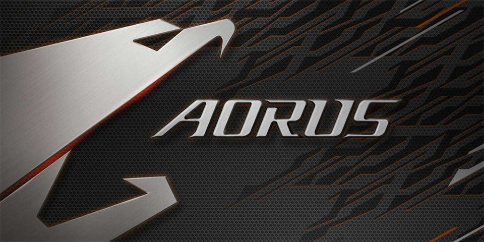The 2017 AORUS Gaming Motherboards For Intel & AMD