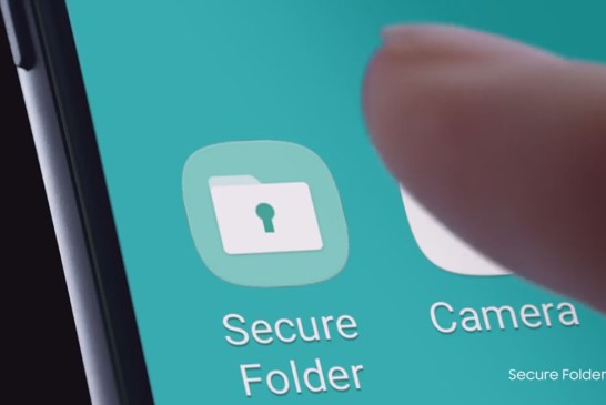 My Knox Is Dead. Long Live Samsung Secure Folder!