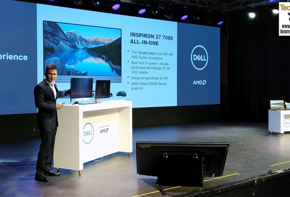 The Dell Computex 2017 Product Launch Coverage