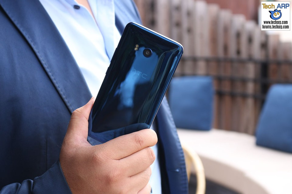 The HTC U11 Features, Price & Availability