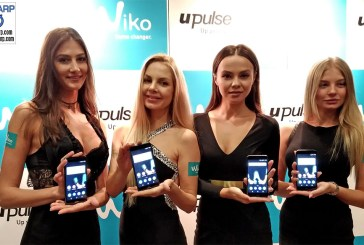 French Invasion - The Wiko Upulse, Harry & Kenny Revealed!