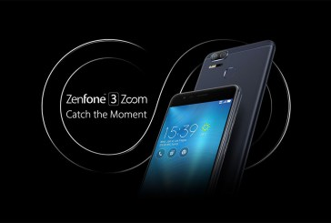 What's In The Huge ASUS ZenFone 3 Zoom Nougat Update?