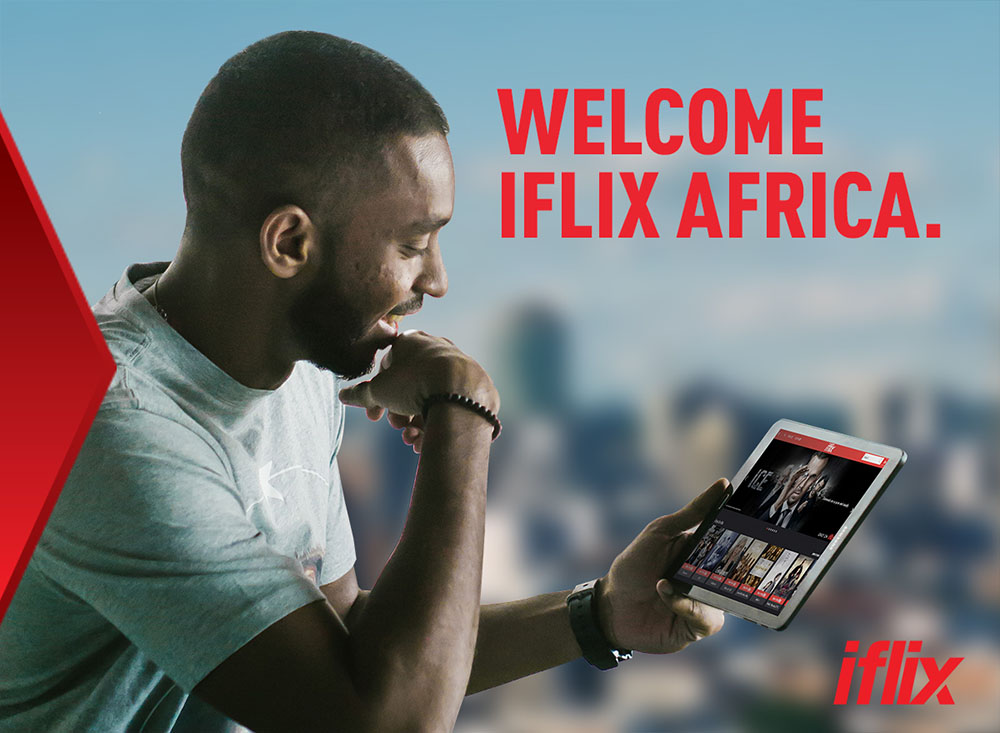 iflix Africa Is Online! iflix Now Available In 23 Territories