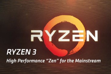 The AMD Ryzen 3 Processor Tech Report