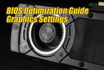 PAVP Mode - The BIOS Optimization Guide