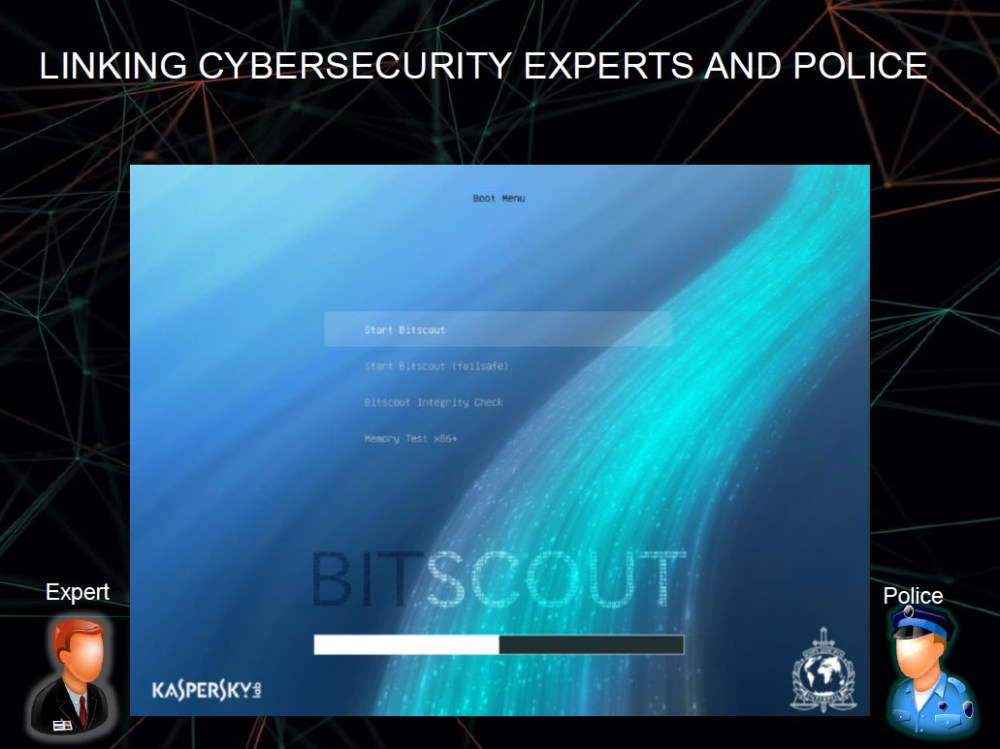 The Kaspersky BitScout Free Cyber Forensics Tool Revealed!