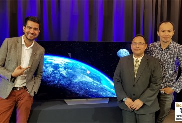 The LG OLED TV Discussion – Evolution of TV Technology