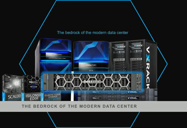 Dell EMC PowerEdge 14th Generation Servers Launched